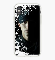 NF rapper phone chases iPhone Case