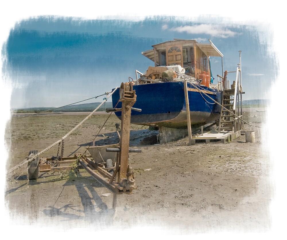 sunderland point by darkvampire