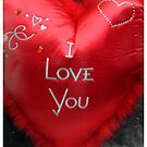 I LUV YOU..!!   (Ya know that don't YOU..!!!) by shanemcgowan