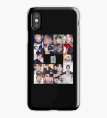 NCT 2018 iPhone Case/Skin