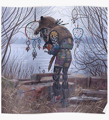 Vagabonds - The Dreamcatcher Poster