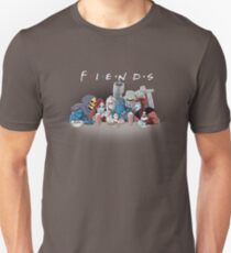 FIENDS Unisex T-Shirt