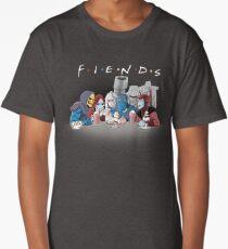 FIENDS Long T-Shirt