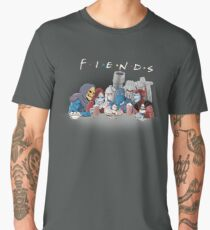 FIENDS Men's Premium T-Shirt