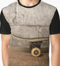 Skate art Graphic T-Shirt