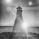 Light House by Madeleine Forsberg