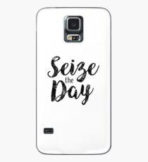 Nutze den Tag Hülle & Klebefolie für Samsung Galaxy