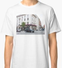 The Prince of Wales Pub - © Doc Braham; All Rights Reserved. Classic T-Shirt