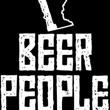 MNBEERPEOPLE (W) by BeerPeople