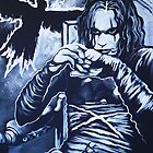 the crow by imajica