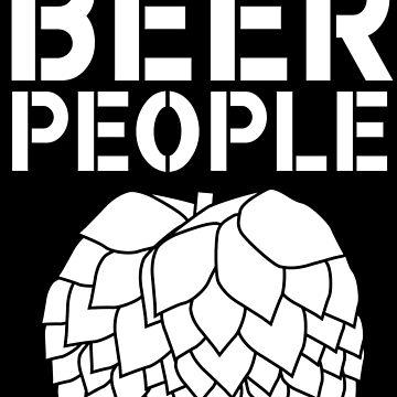 MN BEERPEOPLE (W) by BeerPeople