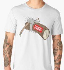 Timber Men's Premium T-Shirt