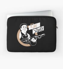 The Real Ray Stantz Laptop Sleeve