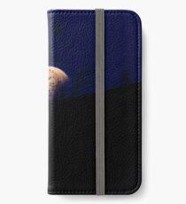 Supermoon iPhone Wallet/Case/Skin