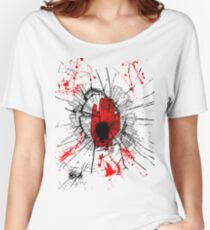 Why Loyalists? Women's Relaxed Fit T-Shirt