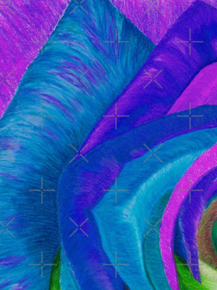 Splaaash!!!!! - Into the DEEP BLUES by TheJoanofArt