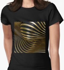 Pharaoh's Pulse Women's Fitted T-Shirt