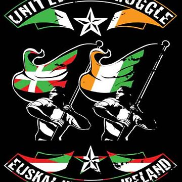 United Struggle by Flannel