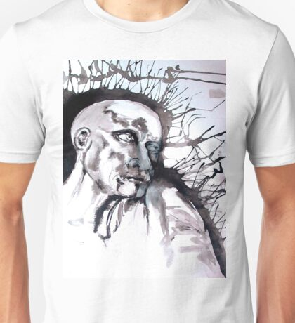 Palace of Human Vulnerability T-Shirt