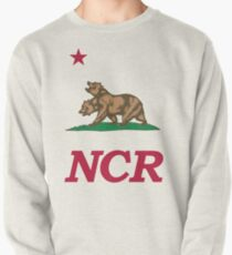 NCR Pullover