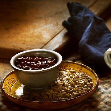 Food - Coffee - Freshly roasted by mikesavad