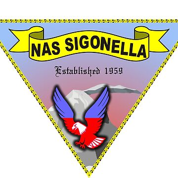 Naval Air Station Sigonella by xorbah