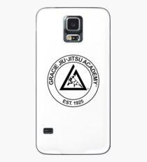 Gracie Jiu-Jitsu Academy Case/Skin for Samsung Galaxy