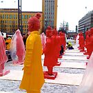Chinese Art Visits Helsinki 7 by SphericSenseS