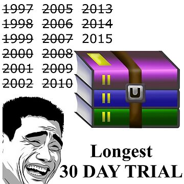 30 day trial by PharisaicalJesu