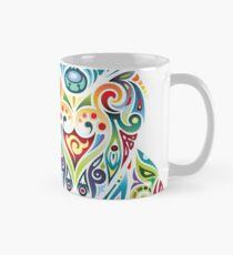 Motley Cat - Colores Classic Mug