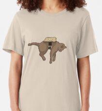 Anti-Gravity Slim Fit T-Shirt