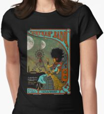 Ms Badoula Women's Fitted T-Shirt
