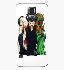 Once Upon A Time - Witches of Evil Case/Skin for Samsung Galaxy