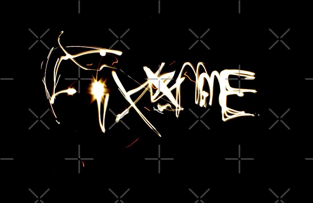 Fix Me Part 2 by Fiona Christensen