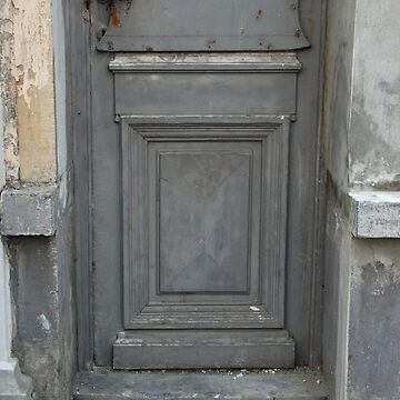 Door Step Heels by crispyfried