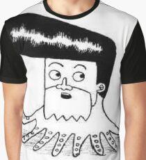 Wrong...I'm an Octopus Graphic T-Shirt