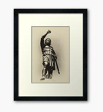 Philip 2 of Macedon Framed Print