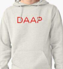 DAAP Pullover Hoodie