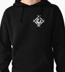 H. Squad Small Pullover Hoodie