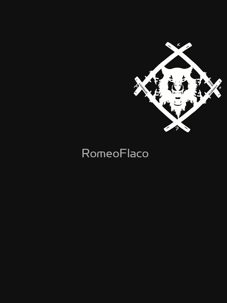 H. Squad Small by RomeoFlaco