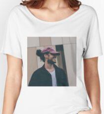 Russ  Women's Relaxed Fit T-Shirt