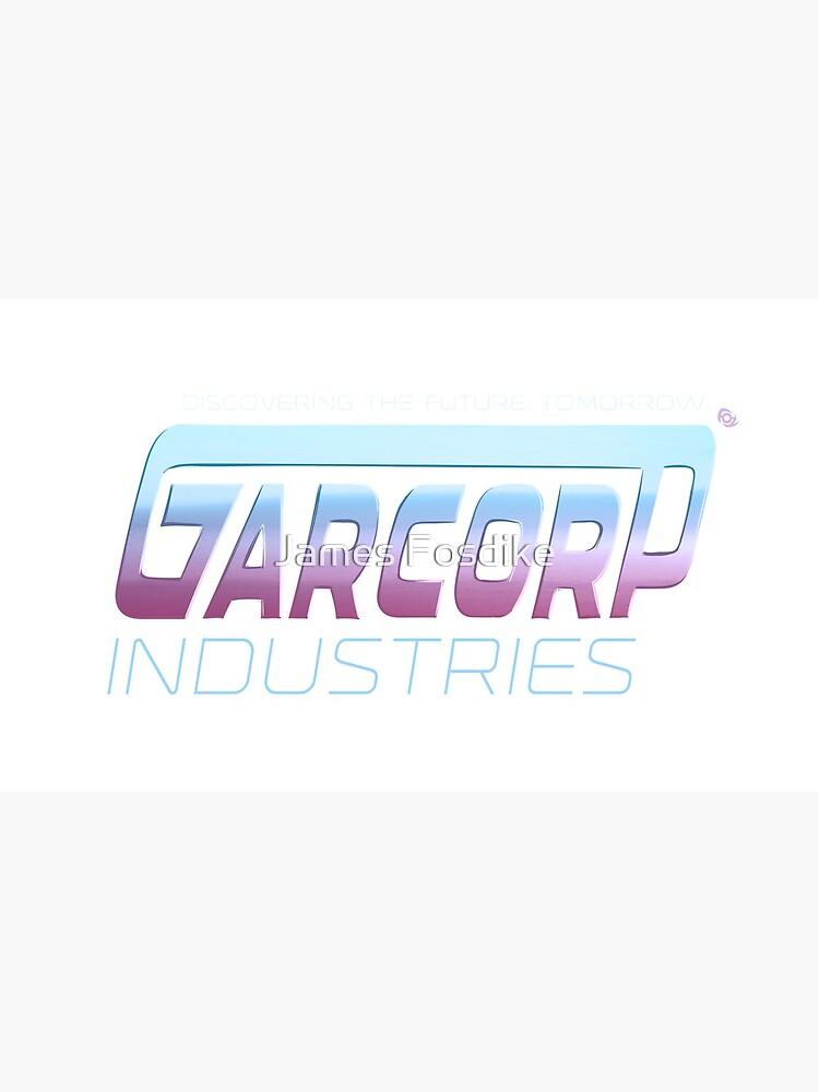 DOLLOP - GARCORP by MrFoz