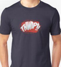 THWIP!! Slim Fit T-Shirt