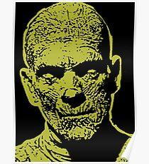 The Mummy - Boris Karloff Poster