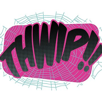 THWIP!! - Gwen by monsieurgordon