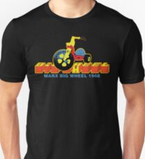 MARX BIG WHEEL 1968**i think everyone had one of these! T-Shirt