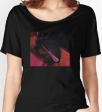 Smino Blkswn Women's Relaxed Fit T-Shirt