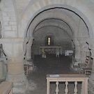 Lastingham church by dougie1