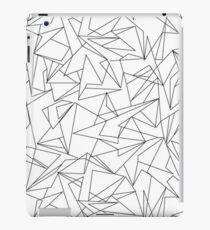 Strichzeichnungen iPad-Hülle & Klebefolie