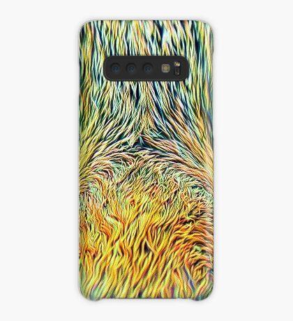 #DeepDreamed Cat v1449127170 Case/Skin for Samsung Galaxy